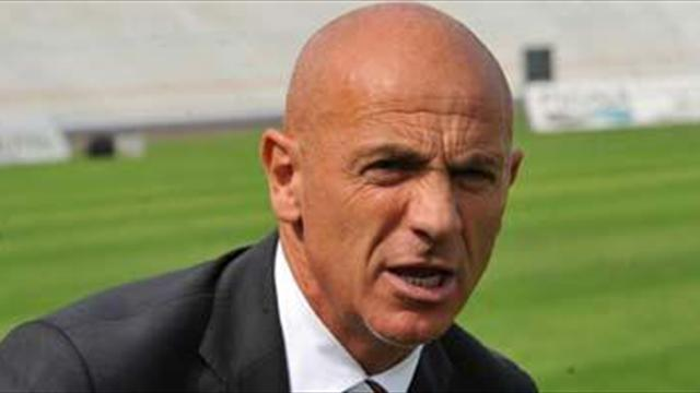 Serie A - Sannino unsure on Palermo