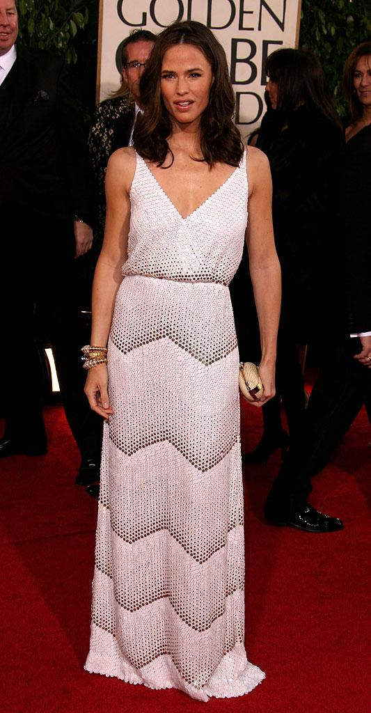 64th Annual Golden Globes Arrivals