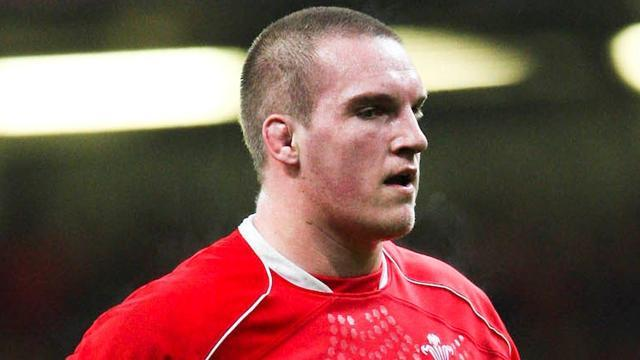 Lions Tour - Jenkins out of tour of Australia with calf injury