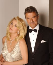'The Young And The Restless' Logs 24 Years As Top Daytime Drama
