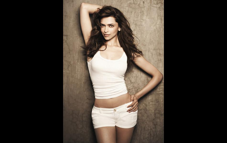 Deepika riding high in ad world