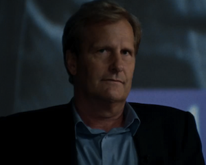 First Look Video: Does HBO's Aaron Sorkin-Produced Drama The Newsroom Look Familiar?