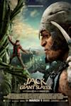 Poster of Jack the Giant Slayer