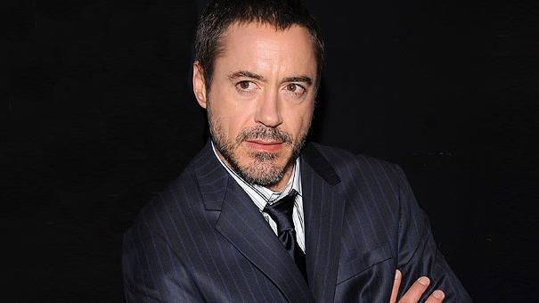 Robert Downey Jr Thumbnail
