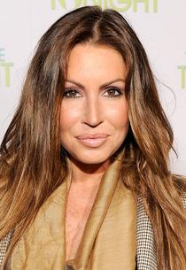 Rachel Uchitel | Photo Credits: Frazer Harrison/Getty Images for Relativity Media