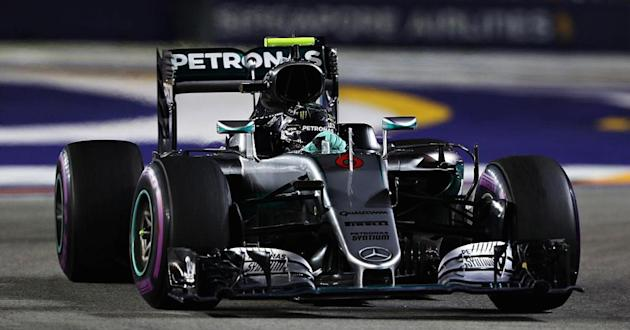 Singapore's 2017 F1 Grand Prix will be last one, says Bernie Ecclestone