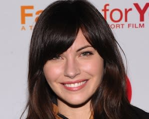 Pilot Scoop: Royal Pains' Jill Flint Signs on to NBC Medical Drama After Hours