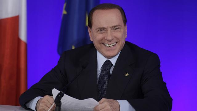 Serie A - Berlusconi again given jail time