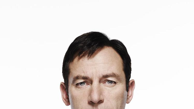 "Jason Isaacs stars as Michael Britten in ""Awake."""