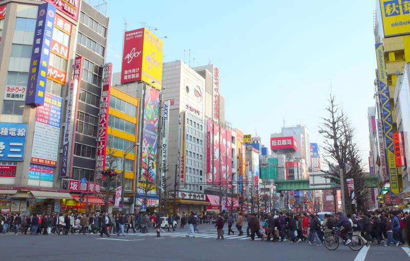 Azionario Giappone: i dati macro sono deboli