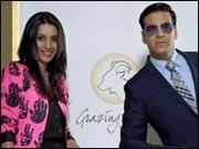 Akshay Kumar's Grazing Goat Pictures ventures into regional cinema