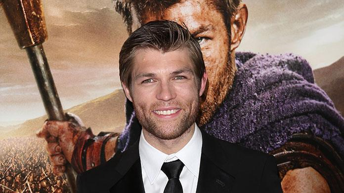 """Spartacus: War Of The Damned"" - Los Angeles Premiere - Arrivals: Liam McIntyre"