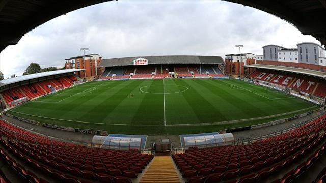 League One - Hearn: Leyton Orient may stay put