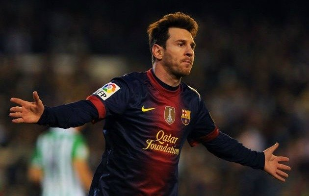 Is Lionel Messi the greatest player of all time? (Getty Images)