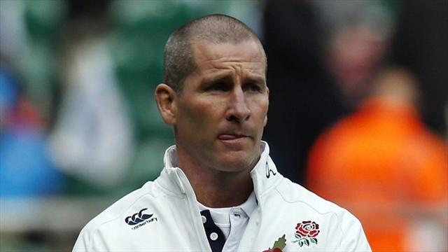 Six Nations - Lancaster excited by new talent