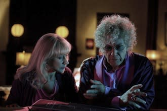 HBO's 'Phil Spector' Issues Odd Disclaimer: 'We're Not Based on a True Story'