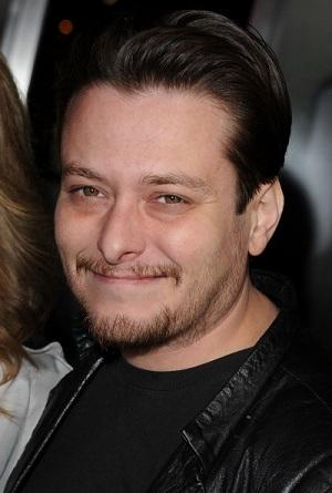 Edward Furlong Arrested on Domestic Violence Charge