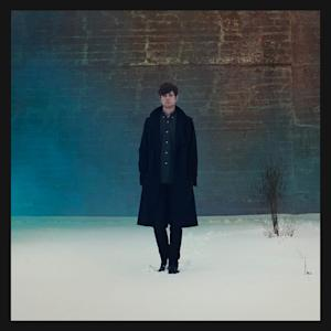 "This CD cover image released by Universal Republic shows ""Overgrown,"" by James Blake. (AP Photo/Universal Republic)"