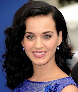 Katy Perry is doing just fine, and you will be, too. (Getty Images)
