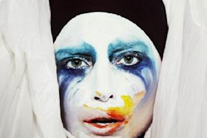Lady Gaga's 'ARTPOP' Flop Down 75% From 'Born This Way' First Week Sales (Updated)