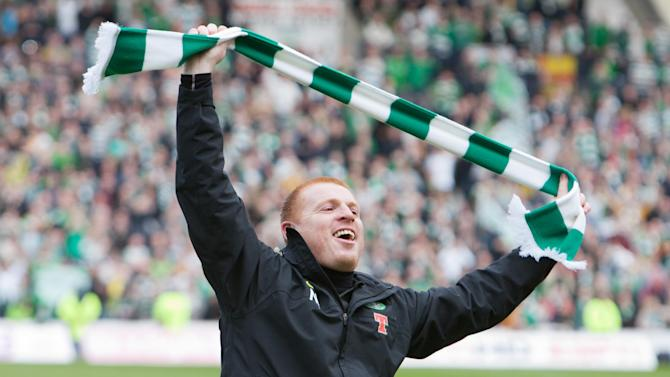 Neil Lennon is going to miss Celtic's fierce rivalry with Rangers