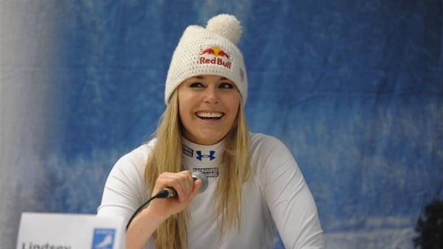 Alpine Skiing - Exclusive: Vonn consults legal team over FIS ruling
