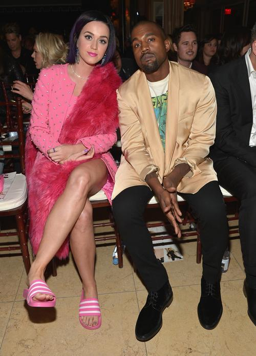 Kanye West Wants Anna Wintour-Like Influence