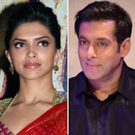 When Deepika Padukone Turned Down Salman Khan?