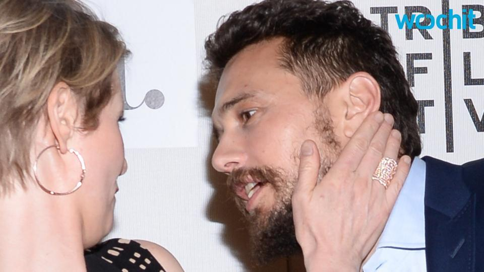 "Amber Heard and James Franco ""Have Great Chemistry"""