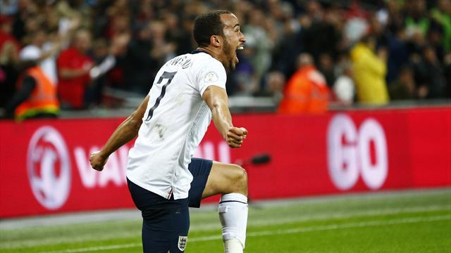 World Cup - England player ratings: Debut hero