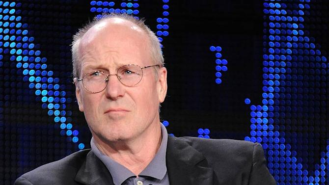William Hurt WinterTCA