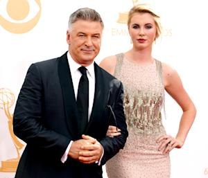 "Ireland Baldwin: ""I Did Not Stand Up for My Father"" Alec Baldwin"