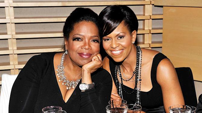 Winfrey Obama Time Most People