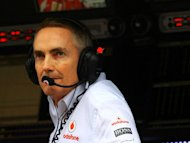 Whitmarsh rallies his troops