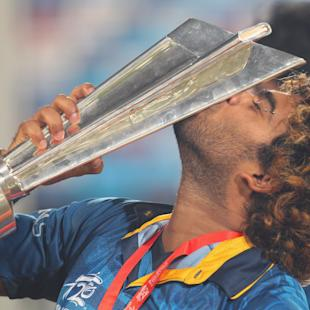 'Accidental' skipper Malinga relishes win