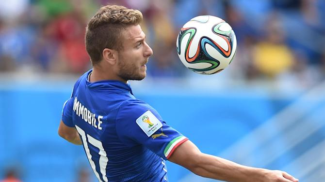 Serie A - Reports: Ciro Immobile will not return to Italy despite Napoli interest