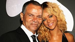 Rihanna's Father Calls Her 'Fat'