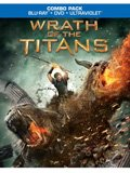 Wrath of the Titans Box Art