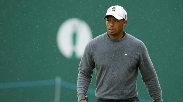 Woods off to strong start at The Open