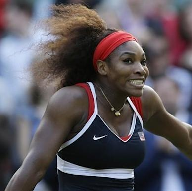 Serena, Sharapova play for Olympic gold, and more The Associated Press Getty Images Getty Images Getty Images Getty Images Getty Images Getty Images Getty Images Getty Images Getty Images Getty Images