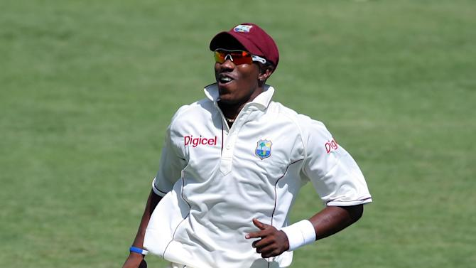 First Test - West Indies v Australia Day 1