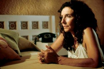 Mary Steenburgen in IFC's Casa De Los Babys