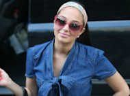 Simon Cowell Signs Tulisa For Britain's Got Talent Appearance
