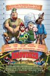 Poster of Hoodwinked