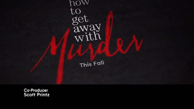 'How to Get Away With Murder' Set to Return for Season 2 (Video)