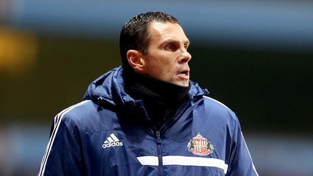 League Cup - Poyet seeks kick-start from the cup