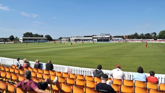 County - Burns heading back to Australia after injury