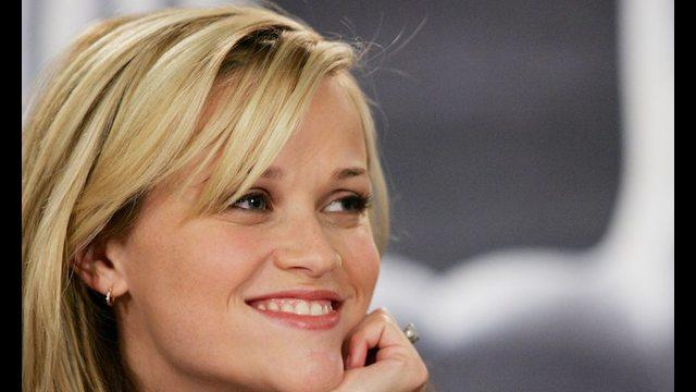 Reese Witherspoon's Best Bits