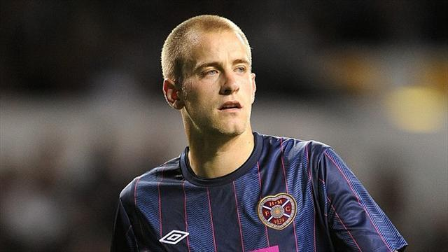 Scottish Premier League - St Mirren snap up Grainger