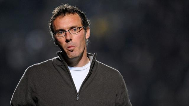 Ligue 1 - Blanc: Not to be the first choice is no big deal